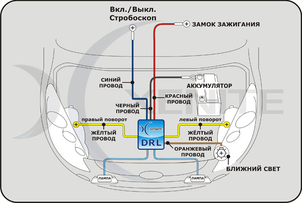 Схема подключения: shema1016.